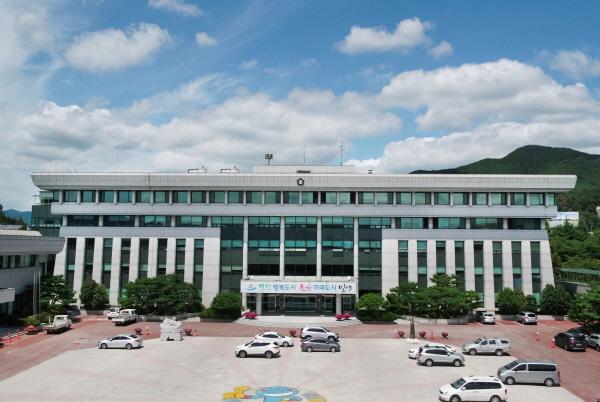 밀양 나노융합 국가산단, '스마트 그린 국가시범 산업단지'공모 신청